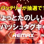 REMAXCAM2017