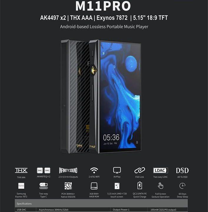 M11 Pro