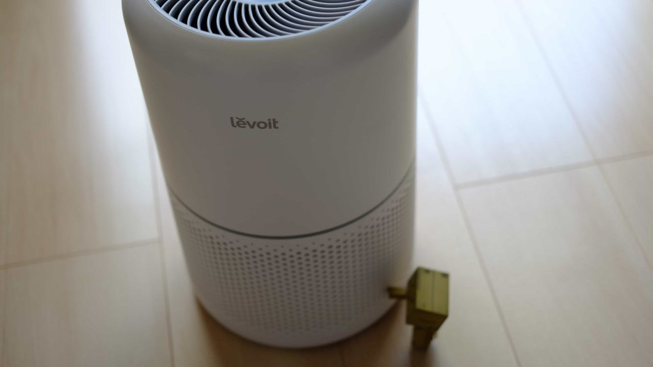 Levoit 空気清浄機 Core 300